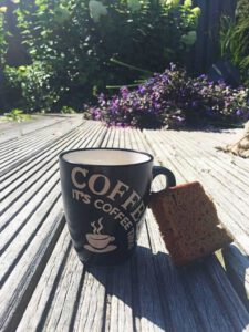 Koffie thuis uit de Jura